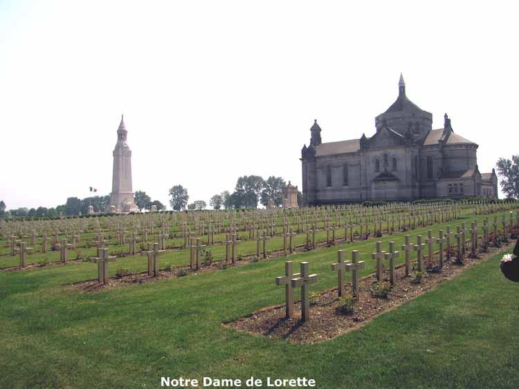 200 Notre Dame de Lorette